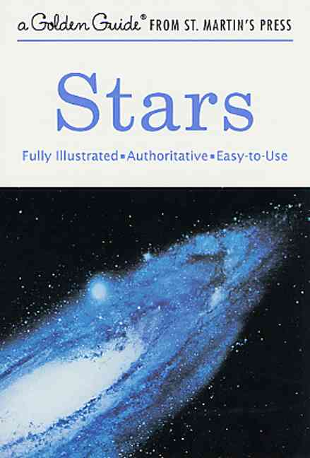 Stars By Zim, Herbert Spencer/ Baker, Robert Horace/ Chartrand, Mark R.
